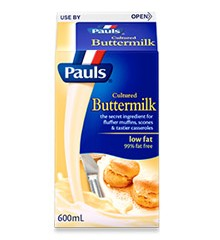 Pauls Buttermilk