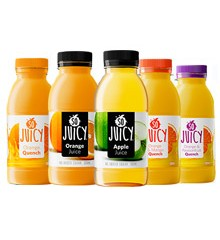 So Juicy Juice