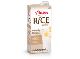 Rice Milk 1lt