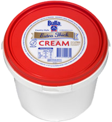 Extra Thick Cream 2.2lt