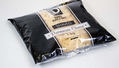 Parmesan Shredded (Di Rossi) 1kg