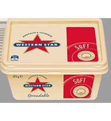 Margarine Tub 1kg