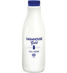 Pauls Farmhouse Gold Full Cream